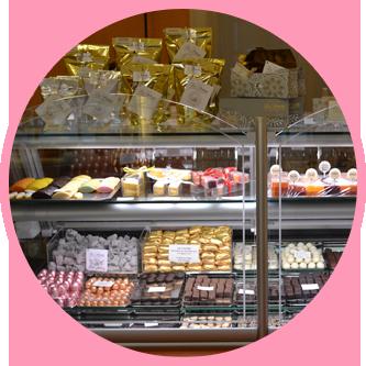 Chocolaterie La Pichotte